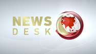 News Desk - CCTV - R&C Media