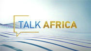 Talk Africa - CCTV - R&C Media